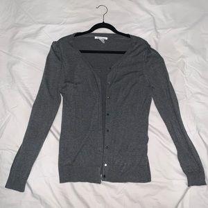 Kenneth Cole women's cardigan size medium